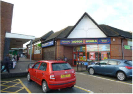 Thumbnail Retail premises to let in The Maltings, Uttoxeter