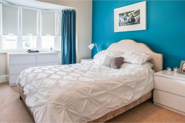Master Bedroom of Northway, Maghull L31