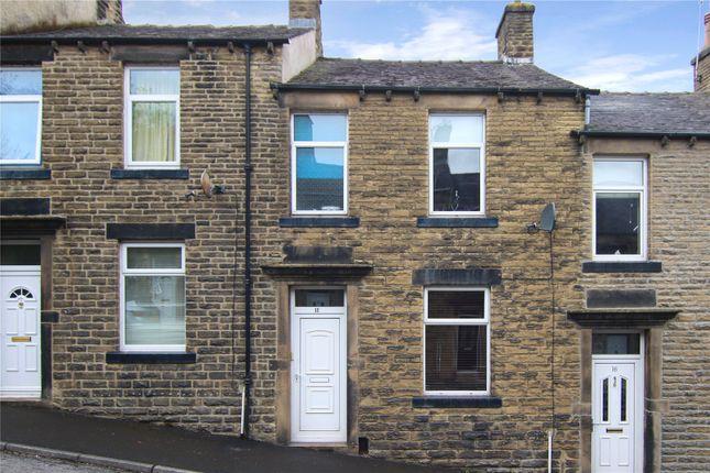 Thumbnail Terraced house for sale in Cowper Street, Skipton