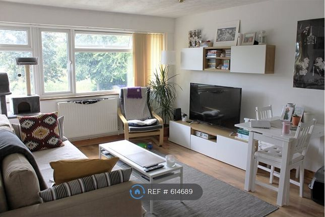 Thumbnail Maisonette to rent in Woolgrove Court, Hitchin