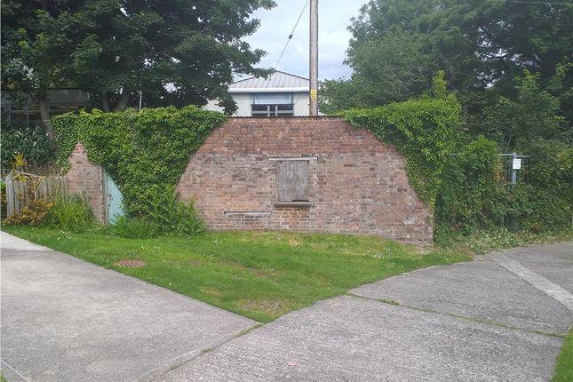 Thumbnail Land for sale in Brick Store, Penarwyn Road, St Blazey, Par