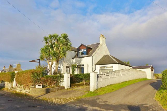 Thumbnail Property for sale in Kilmory, Isle Of Arran