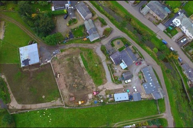Thumbnail Property for sale in Development Site, Great Asby, Appleby-In-Westmorland, Cumbria