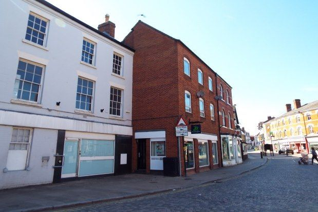 2 bed flat to rent in ., Uttoxeter ST14