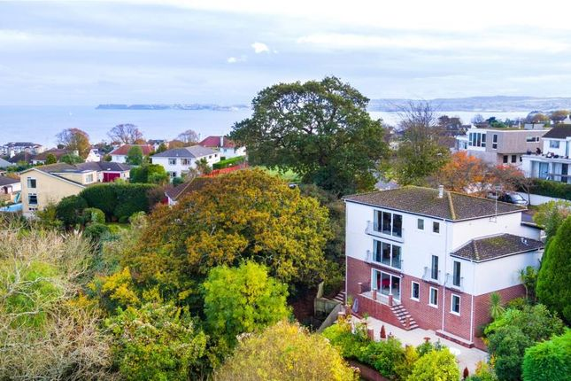 Thumbnail Detached house for sale in Broadstone Park Road, Livermead, Torquay, Devon