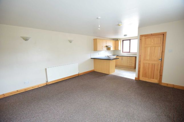 Thumbnail Flat to rent in Station Road, Wesham, Preston