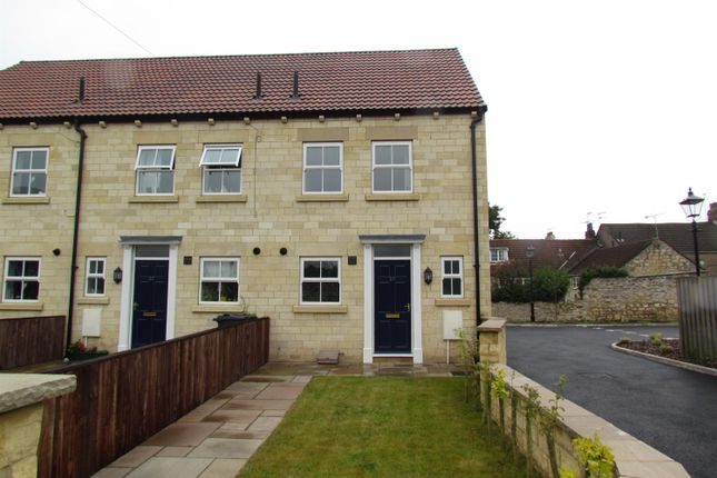 Thumbnail Town house to rent in St. Joseph's Street, Tadcaster