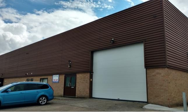 Thumbnail Industrial to let in Unit C, 101, Chandlers Way, Southend-On-Sea