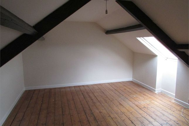 Thumbnail Flat to rent in Windsor Road, Neath Centre, Neath, West Glamorgan