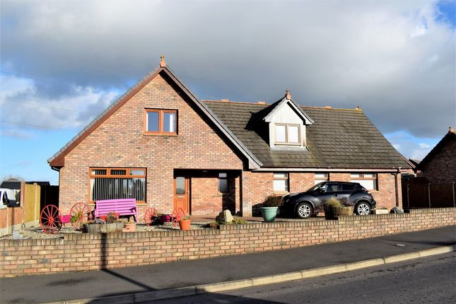 Thumbnail Detached house for sale in 3 Windermere Road, Annan, Dumfries & Galloway