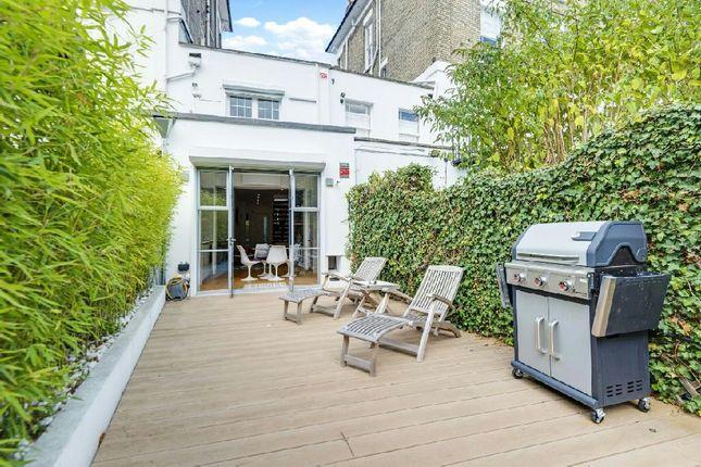 Thumbnail End terrace house for sale in Upper Park Road, Belsize Park