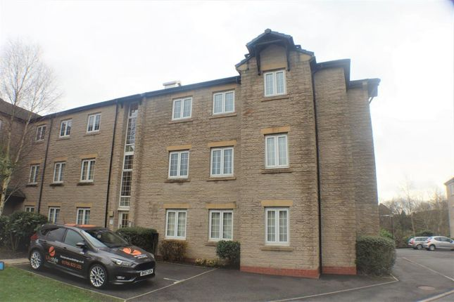 Thumbnail Flat to rent in Langwood Court, Haslingden