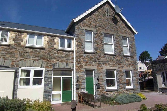 Thumbnail Flat for sale in Llys Ardwyn, Aberystwyth, Ceredigion
