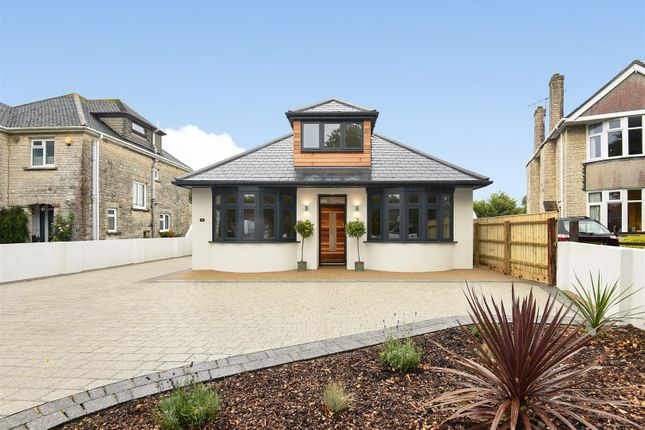 4 bed detached house for sale in Stirling Road, Weymouth