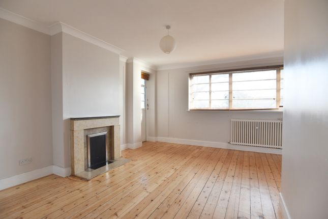 Thumbnail Flat to rent in Herne Hill, London