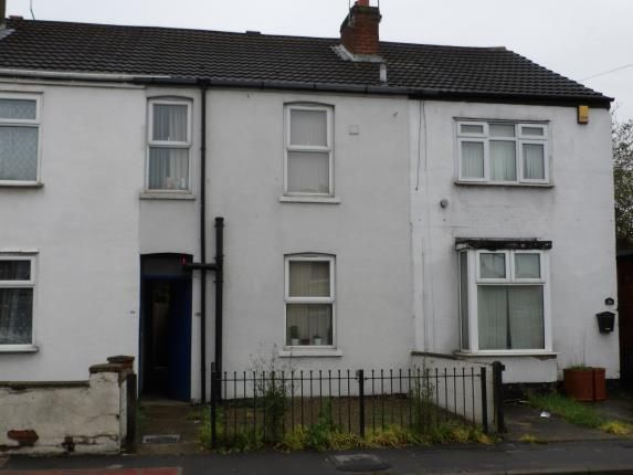 Terraced house for sale in Newark Road, Lincoln, Lincolnshire