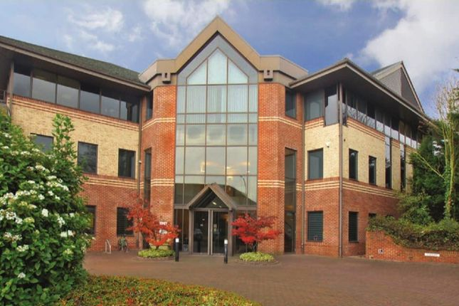 Thumbnail Office to let in First Floor West, West Forest Gate, Finchampstead Road, Wokingham
