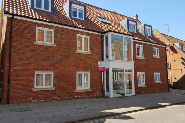1 bed flat for sale in Spelmans Meadow, St. Hilda Road, Dereham