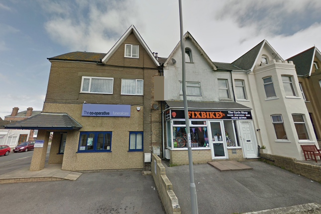 Thumbnail Retail premises for sale in 128/130 Abbotsbury Road, Weymouth, Dorset