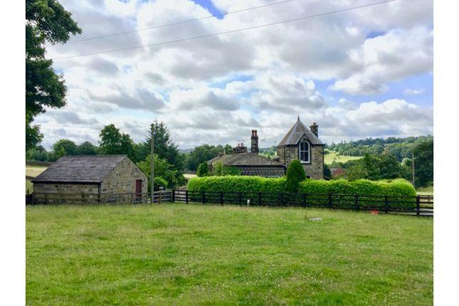 Thumbnail Cottage for sale in 1 Wood Bottom Farm, Rawdon