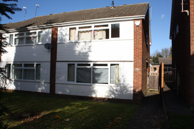 Thumbnail Property to rent in Stare Green, Coventry