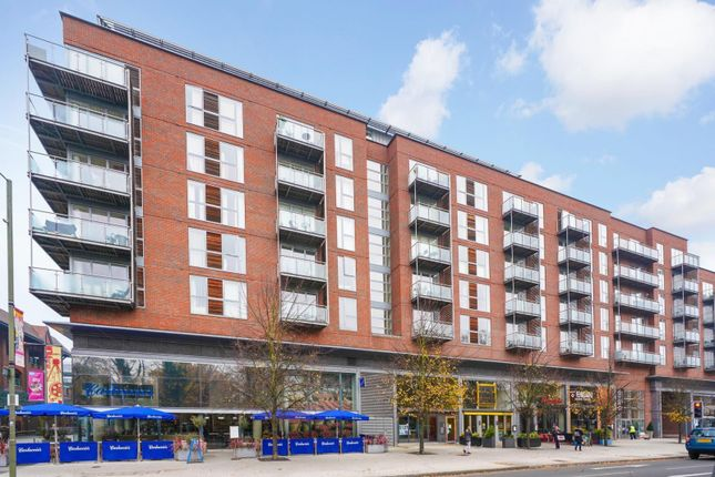 1 bed flat for sale in The Heart, Walton On Thames KT12