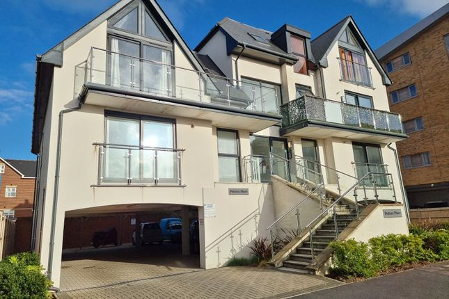Thumbnail Flat for sale in Norton Way, Poole