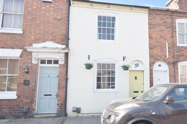 Thumbnail Terraced house for sale in College Lane, Stratford-Upon-Avon
