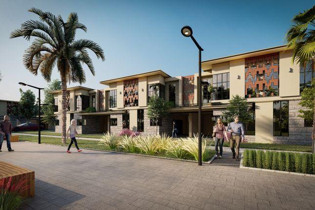 Villa for sale in Trivelles Lake Boulevard, Capital Smart City Islamabad, Pakistan