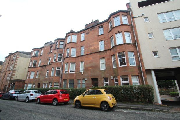 15 Trefoil Avenue, Glasgow G41