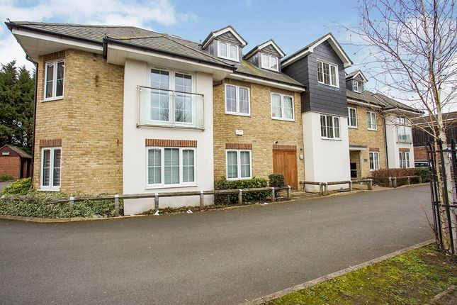 Thumbnail Flat for sale in The Hub, Stoneylands Road, Egham, Surrey