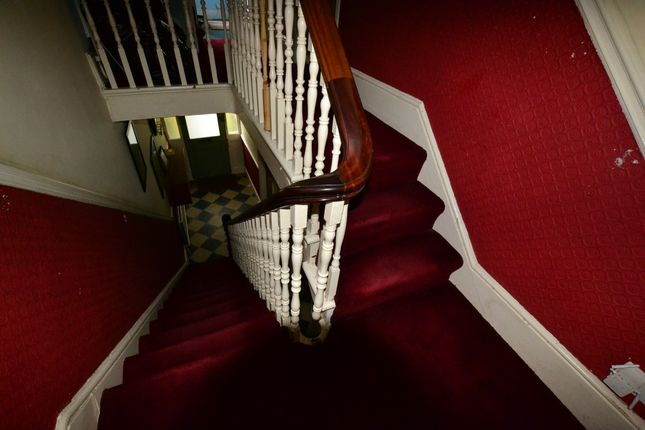Stairs/Landing of Falmouth Avenue, Highams Park E4