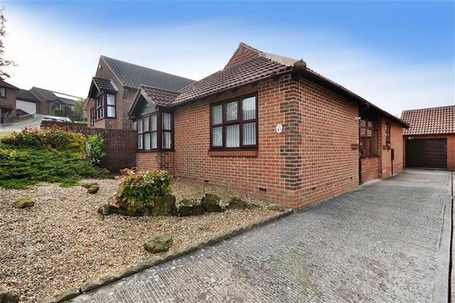 Thumbnail Detached bungalow for sale in Highview, Sompting, West Sussex