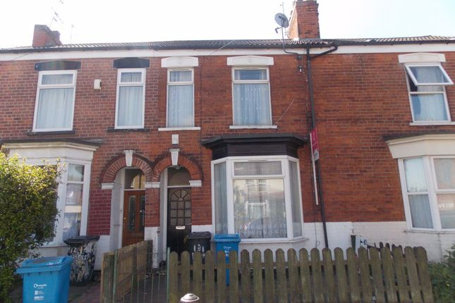 Fern Dale, Lambert Street, Hull HU5