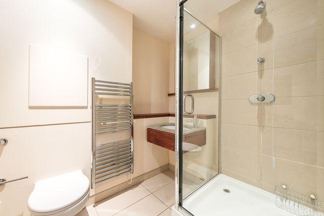 Bathroom of Praed Street, London W2