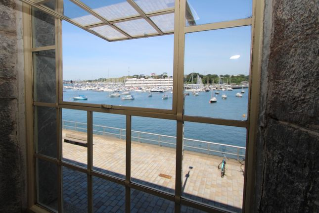 Thumbnail Flat to rent in Mills Bakery, Royal William Yard, Stonehouse, Plymouth