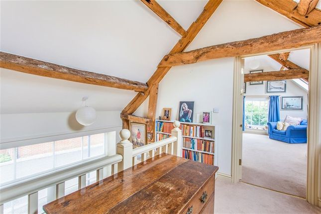 Thumbnail Barn conversion for sale in Chantry Court, Westbury