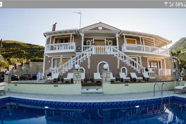 Thumbnail Terraced house for sale in Lytakia, Zakynthos, Ionian Islands, Greece