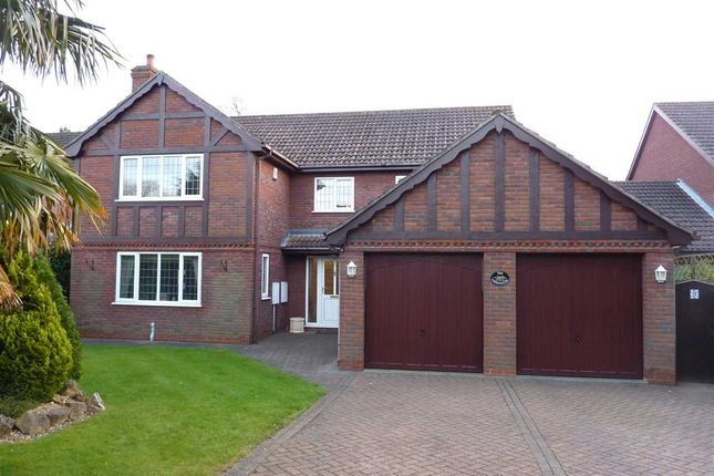 Main Picture of Augusta Oaks, Grimsby DN34