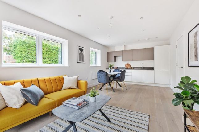 1 bed flat for sale in Botley, Oxford OX2