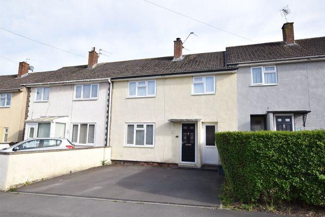 Thumbnail Terraced house for sale in Warwick Road, Keynsham, Bristol
