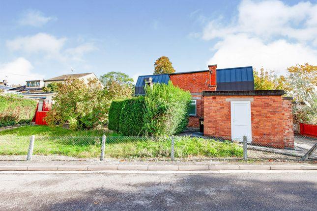 Thumbnail Semi-detached bungalow for sale in Gloucester Road, Larkhall, Bath