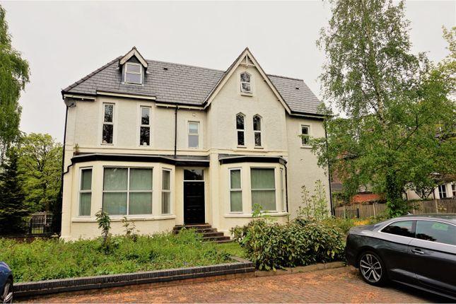 Thumbnail Flat to rent in 1 Half Edge Lane, Manchester