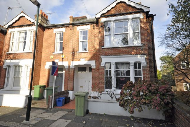 2 bed maisonette to rent in Lyric Road, Barnes SW13 - Zoopla