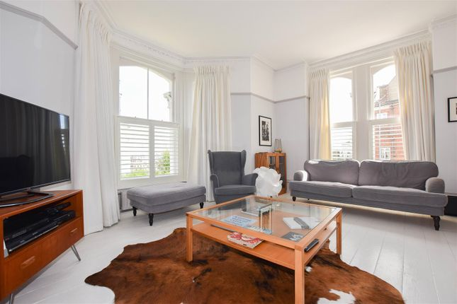 Thumbnail Property for sale in Priory Avenue, Hastings