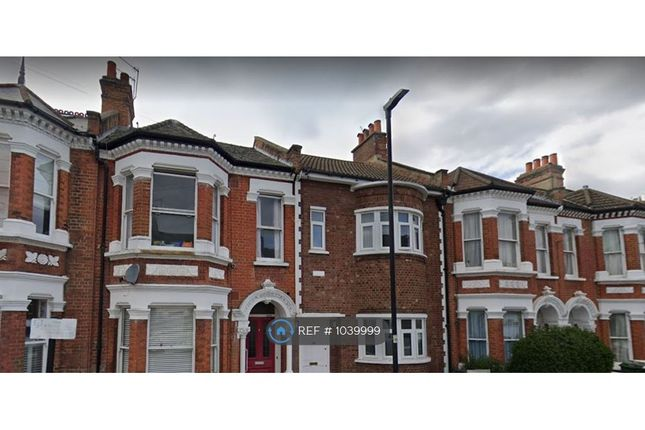 Thumbnail Terraced house to rent in Ashmere Grove, London