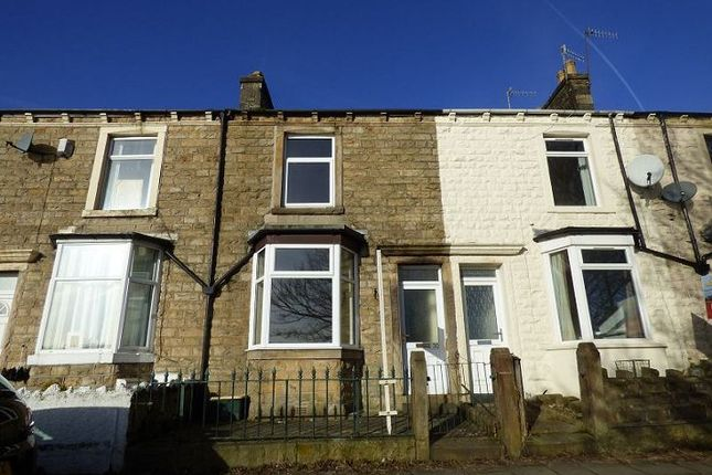 Thumbnail Terraced house to rent in Derby Road, Lancaster