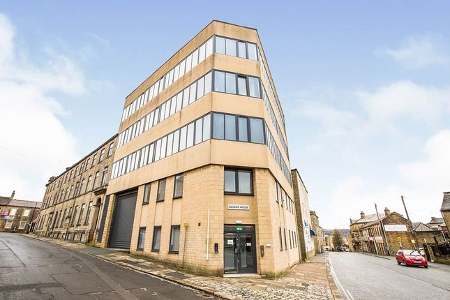 Thumbnail Flat to rent in Courier House King Cross Street, Halifax