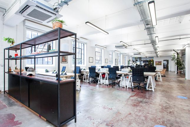 Thumbnail Office for sale in Royle Studios, Unit 2, 41 Wenlock Road, London