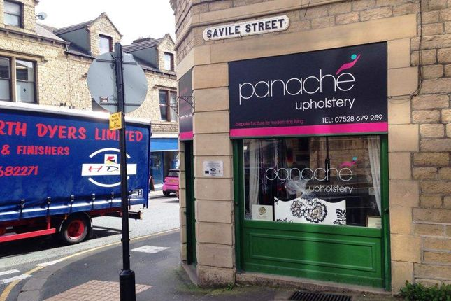 Retail premises for sale in Huddersfield HD3, UK